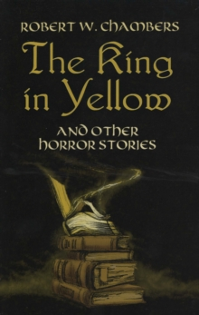 The King in Yellow and Other Horror Stories, EPUB eBook