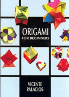 Origami for Beginners, Paperback / softback Book