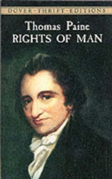 The Rights of Man, Paperback Book