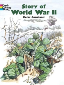 Story of World War 2, Paperback / softback Book