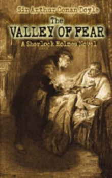 The Valley of Fear, Paperback / softback Book