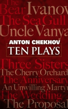 Ten Plays, Paperback / softback Book
