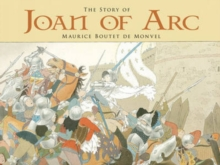 The Story of Joan of Arc, Paperback Book
