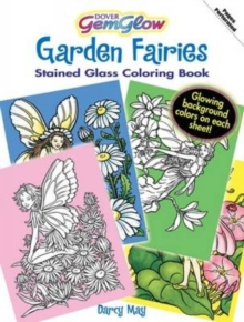 Garden Fairies, Paperback Book
