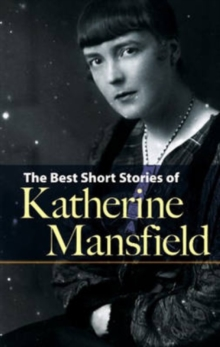 Best Short Stories of Katherine Mansfield, Paperback / softback Book