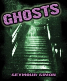 Ghosts, Paperback Book