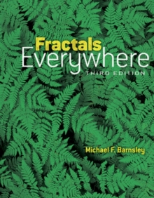 Fractals Everywhere, Mixed media product Book