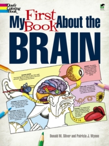 My First Book About the Brain, Paperback Book