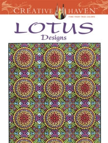 Lotus Designs, Paperback Book