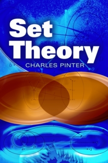 A Book of Set Theory, Paperback Book