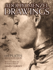 Drawings and Paintings : 150 Plates, Paperback / softback Book