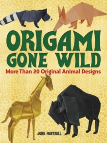 Origami Gone Wild, Paperback / softback Book