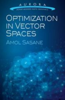 Optimization in Function Spaces, Paperback Book