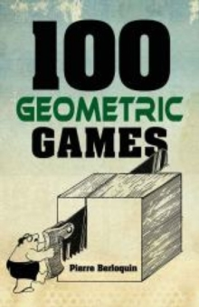 100 Geometric Games, Paperback Book