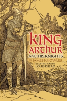 King Arthur and His Knights, EPUB eBook