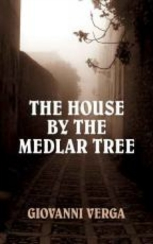 The House by the Medlar Tree, Paperback Book