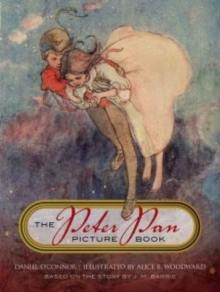 The Peter Pan Picture Book, Paperback Book