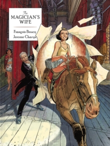 The Magician's Wife, Paperback / softback Book
