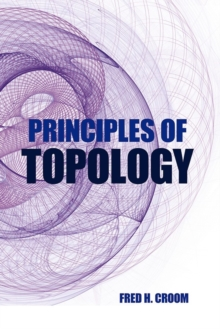 Principles of Topology, Paperback Book