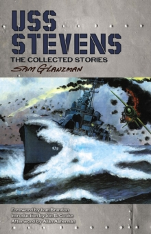 USS Stevens: The Complete Collection, Hardback Book
