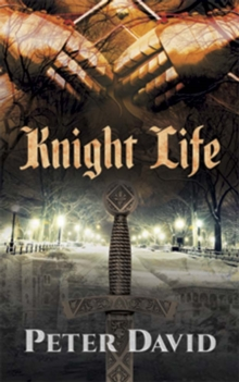 Knight Life, Paperback Book