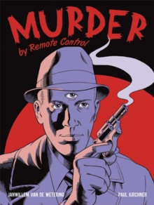 Murder by Remote Control, Paperback Book