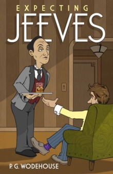 Expecting Jeeves, Paperback / softback Book
