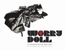 Worry Doll : A Graphic Novel by Matt Coyle, Paperback Book
