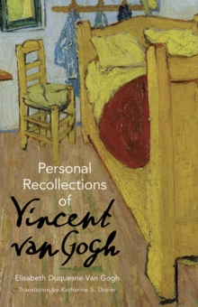 Personal Recollections of Vincent Van Gogh, Paperback / softback Book