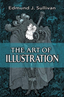 Art of Illustration, Paperback Book