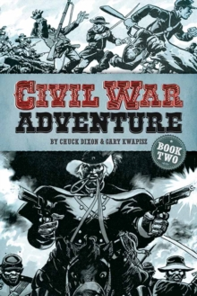 Civil War Adventure: Book Two, Paperback Book