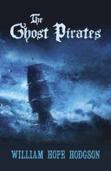 Ghost Pirates, Paperback Book