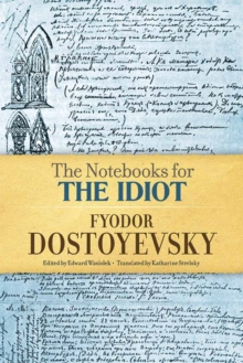 Notebooks for The Idiot, Paperback / softback Book
