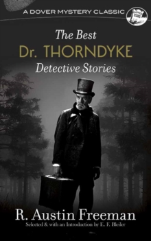 Best Dr. Thorndyke Detective Stories, Paperback Book
