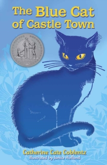 Blue Cat of Castle Town, Paperback Book