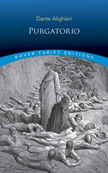 Purgatorio, Paperback / softback Book