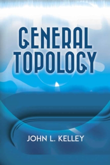General Topology, Paperback Book