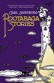 Rootabaga Stories, Paperback / softback Book