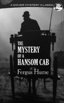 Mystery of a Hansom Cab, Paperback Book