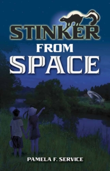 Stinker from Space, Paperback Book