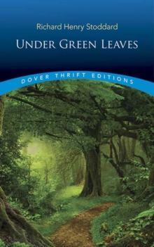 Under Green Leaves, Paperback Book