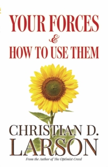 Your Forces and How to Use Them, Paperback Book