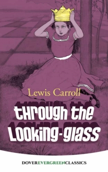 Through the Looking-Glass, Paperback Book