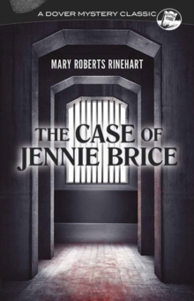 The Case of Jennie Brice, Paperback Book