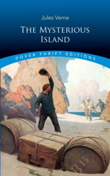 The Mysterious Island, Paperback / softback Book