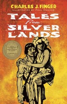 Tales from Silver Lands, Paperback Book