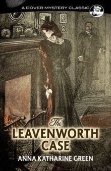 The Leavenworth Case, Paperback Book