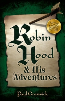 Robin Hood : and His Adventures, Paperback / softback Book