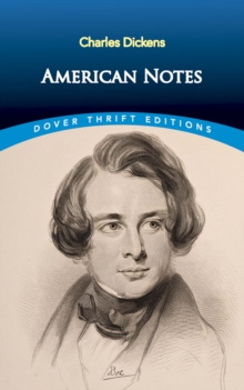 American Notes, EPUB eBook