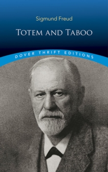 Totem and Taboo, Paperback / softback Book